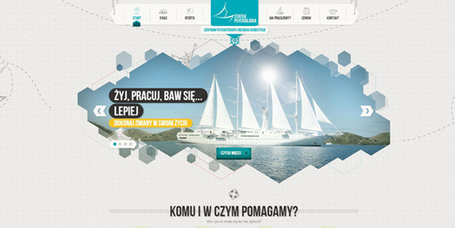 30 Webdesign Tendances pour Octobre 2012 - webdesign-inspiration | Multimédia | Scoop.it