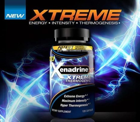 Xenadrine XT Reviews: All You Need To Know About Xenadrine XT! ~ Health Fitness & Beauty Secrets: Your Guide For Better Health | Weight Loss & Diet Pills | Scoop.it
