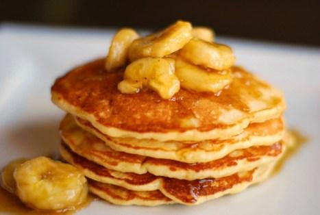 Sour Milk for Delicious Pancakes | Food | Scoop.it