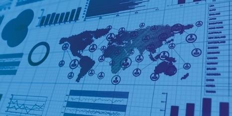[Etude] Data Driven Marketing : 'Comment les marketers font-ils face au tsunami des datas ?' | Data Driven Marketing & Customer Intelligence. | Scoop.it