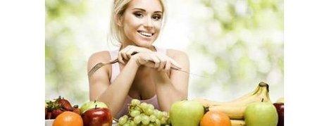 Les fruits au service de la beauté | Les aliments et leurs vertus | Scoop.it
