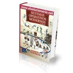 Sistemas Operativos Modernos - Andrew S. Tanenbaum - 3ed - EL SOLUCIONARIO | Sistemas Operativos En Red ale moral | Scoop.it