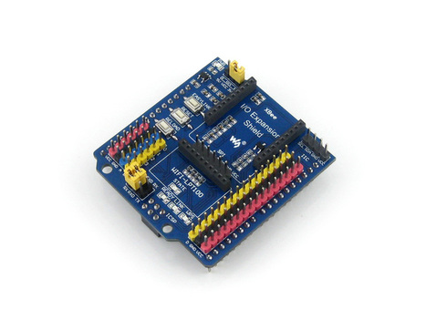 IO expansion board is compatible micro Arduino XBee sensor module communication module WIFI Module - Ali Electro Stuff | Raspberry Pi | Scoop.it