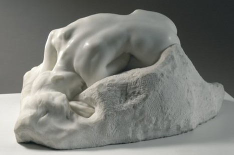 Exposition pédagogique : Rodin, la chair, le marbre | Education et TICE | Scoop.it