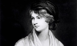 The original suffragette: the extraordinary Mary Wollstonecraft   Life and style   The Guardian   12engextnewscull   Scoop.it