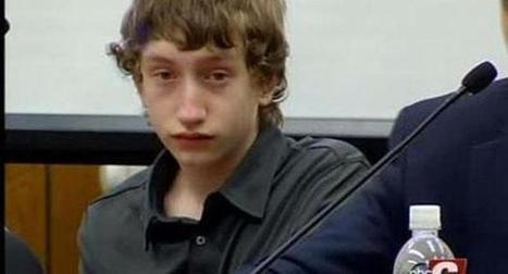 La mamma gli sequestra il videogame 13enne tenta di stuprarla e la uccide - Il Messaggero | Criminologia e Psiche | Scoop.it
