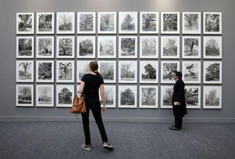 Pour l'Île-de-France, Claude Bartolone veut «plus d'art et mieux d'art» - Libération | art move | Scoop.it