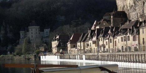 Les trésors de Dordogne sur TF1 - Sud Ouest | dordogne - perigord | Scoop.it