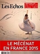[Hors-série] Le mécénat en France 2015 | Ressources associatives : bénévolat, financements, mesure de l'impact social, boite-à-outils | Scoop.it
