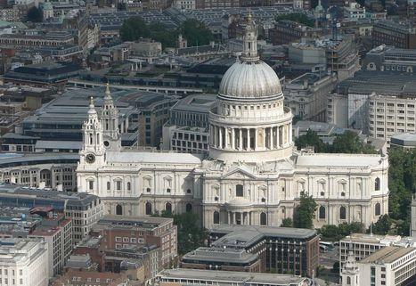 Thăm quan 2 nhà thờ nổi tiếng nhất London | Vé máy bay | Scoop.it