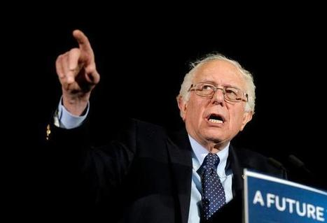 #Bernie #Sanders Gets Environmental Racism. I would vote for him #US #elections | Messenger for mother Earth | Scoop.it