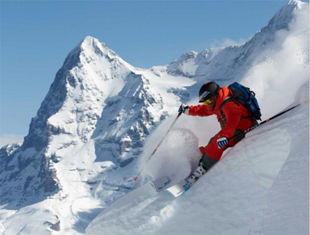 Back for No. 64: Warren Miller storms BC Interior - Vancouver Sun   Whistler, BC, Canada   Scoop.it