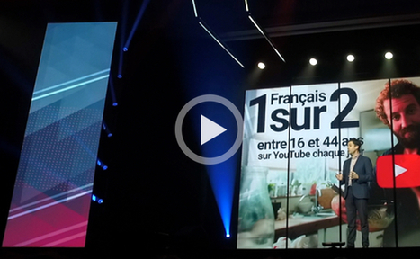 YouTube Brandcast: Comment Google prend soin des annonceurs et des marketeurs   Video, Marketing digital, Webmarketing   Scoop.it
