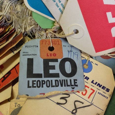 Learning with 'e's: The labelling game | APRENDIZAJE | Scoop.it