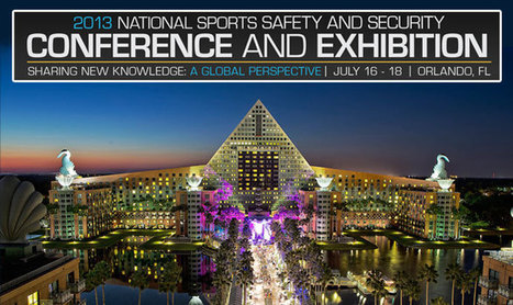 The National Center for Spectator Sports Safety and Security | Sports Facility Management.3133570 | Scoop.it