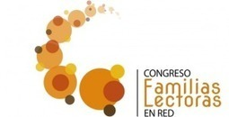 Congreso Familias Lectoras. Blog oficial   antoniorrubio   Scoop.it