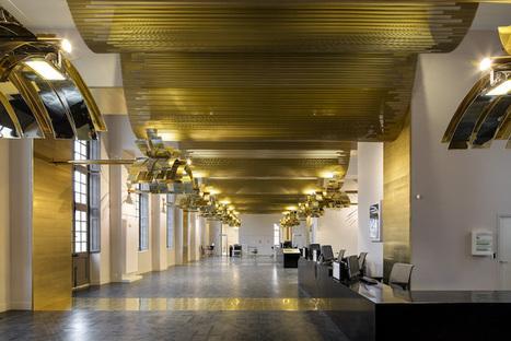 Le café contemporain d'Alain Ducasse au Château de Versailles ouvrira en septembre | ATABULA | Gastronomie Française 2.0 | Scoop.it