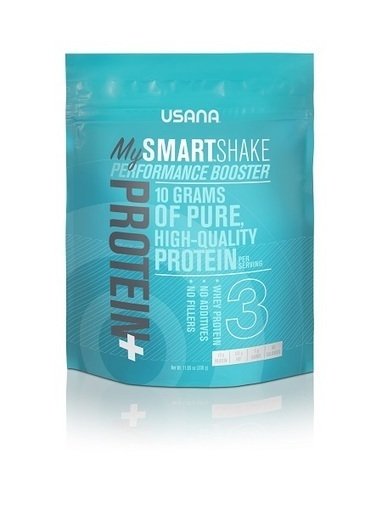 USANA launches MySmart™Foods line a macronutrient solution - A Beauty Feature | A Beauty Feature | Scoop.it
