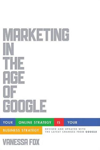 Marketing in the Age of Google: come fare marketing al tempo di Big ...   SEO ADDICTED!!!   Scoop.it