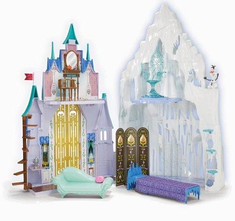 Disney Frozen Snow Glow Elsa   Children's Educational Toys   Scoop.it