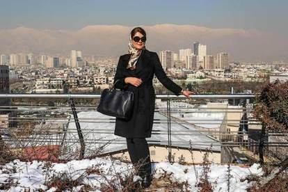 The Woman Shaping Iran's Oil Future | Oil and Gas Development in Lebanon and East Mediterranean | Scoop.it