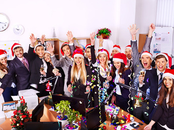6 Tips to Motivate Employees this Festive Season   The RedBalloon W(rap) Media Coverage   Scoop.it