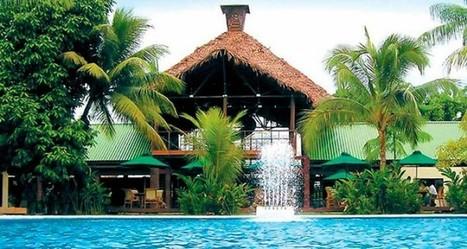 Hotel Decalodge Ticuna - Amazonas | vacaciones | Scoop.it