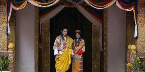 Le Bhoutan acte dans les urnes sa désillusion du Bonheur National Brut   Conscience - Sagesse - Transformation - IC - Mutation   Scoop.it