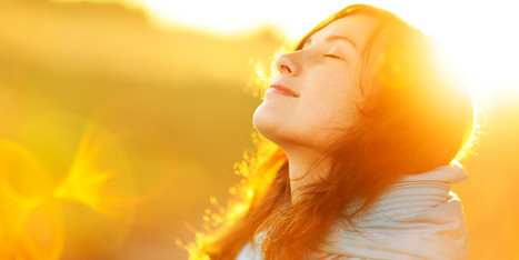 The Life-Changing Habit Every Woman Has Time For | Baby Lullabies and Meditation | Scoop.it