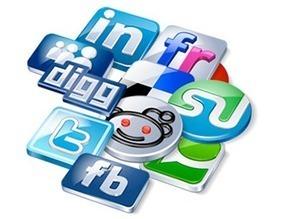 5 avantages pour un entrepreneur d'être sur les médias sociaux - LesAffaires.com | Créer sa boite et la développer | Scoop.it