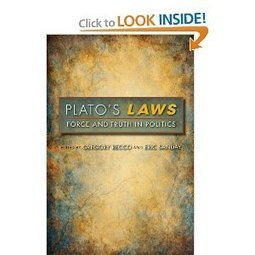 Ancient Philosophy Society » Recco and Sanday Edit Volume on Plato's Laws | Ancient Origins of Science | Scoop.it