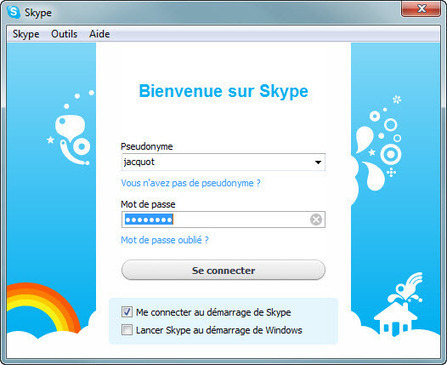 Guide de l'informatique épiosde 9: MSN et Skype, chat et VoIP | Onsoftware | Souris verte | Scoop.it