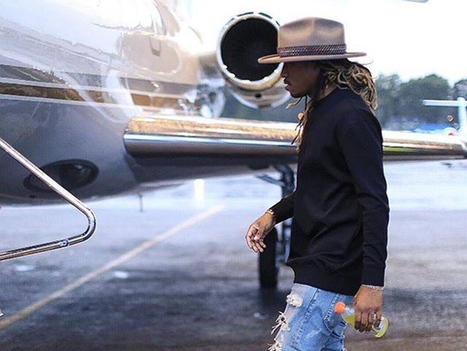 Future's Tour Rider Reveals How Much He Makes For a 45-Minute Show | GetAtMe | Scoop.it