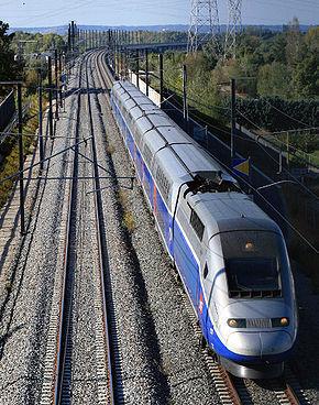 Une Bretagne à grande vitesse avec la LGV - Région Bretagne | Les moyens de transports en Bretagne: atouts et faiblesses | Scoop.it