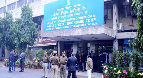 Govt nod for mixed use on SEZ land in Noida   Happykeys   Real Estate Tips and Advice   Scoop.it