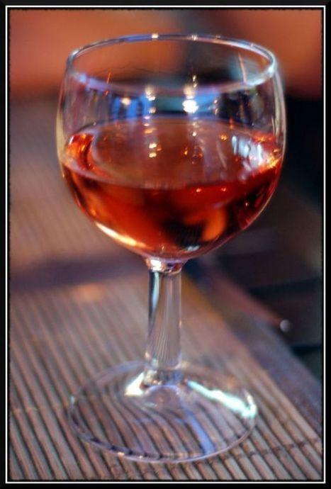 Le rosé pamplemousse explose - Zepros | Autour du vin | Scoop.it