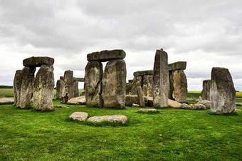 Stonehenge How it was Built? - Interesting Facts You Should Know   Every Thing Around the World   Scoop.it