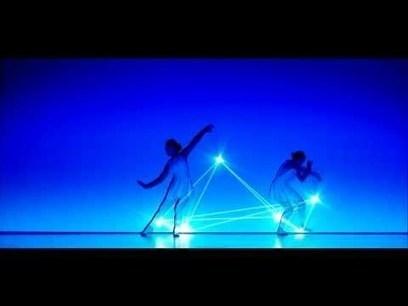 Art 'Pleiades' | Body and Mind | Scoop.it