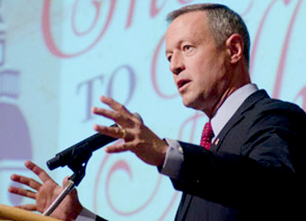 Gov. O'Malley to Forge Ahead with Fracking in Maryland, Despite Calls for Ban | EcoWatch | Scoop.it