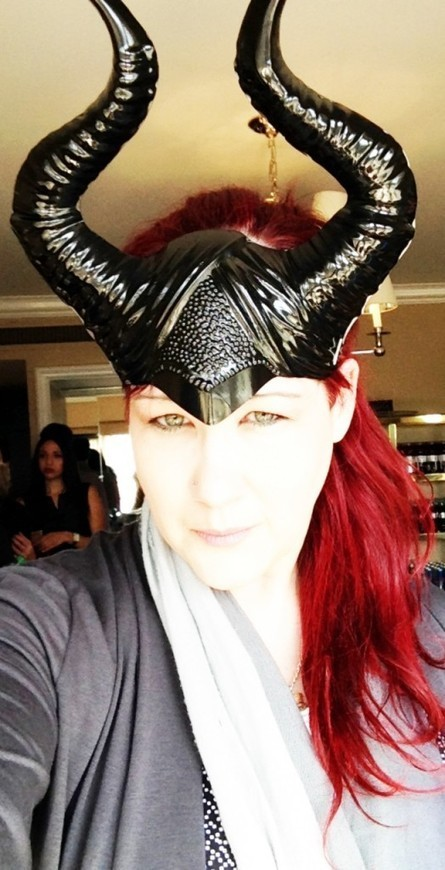 Get Your Very Own Maleficent Horns Available with Disney Rewards #MaleficentEvent - FSM Blogs | Disney News | Scoop.it