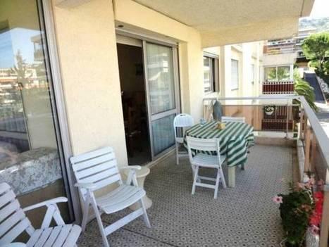VENTE APPARTEMENT T3  MANDELIEU LA NAPOULE - Côte & Littoral | Appartement bord de mer Côte d'Azur | Scoop.it