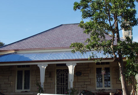 Slate Roofing Australia : Repairs | Slate Roofing Australia | Scoop.it