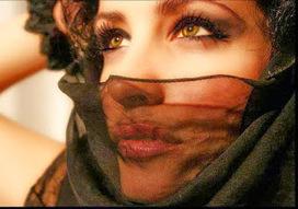 Smoky Eyes au Khôl Oriental | Maquillage Oriental | Scoop.it