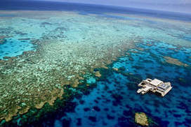 Great Barrier Reef now rated 'poor' | Geographical Issues | Scoop.it