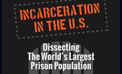 Incarceration in the US: Dissecting the World's Largest Prison Population | Stop Mass Incarceration and Wrongful Convictions | Scoop.it