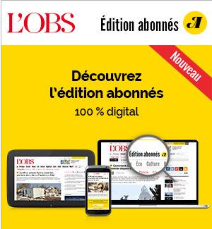 L'Obs remodèle son offre web | DocPresseESJ | Scoop.it