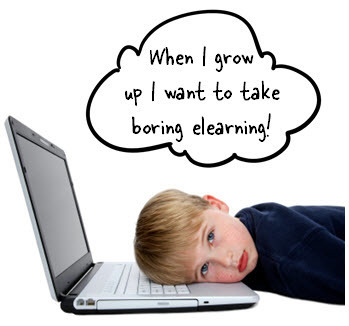 Here's Why Slide Count is Irrelevant to Your E-Learning Course » The Rapid eLearning Blog | Technology for classrooms | Scoop.it