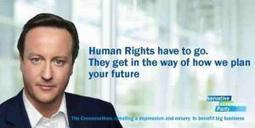 Cameron's Francoist Attack on the Unions   welfare benefits   Scoop.it