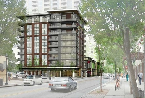 Work set to begin on Seventh Midtown condo building - Atlanta INtown Paper | Midtown Atlanta Conversations and Condos | Scoop.it