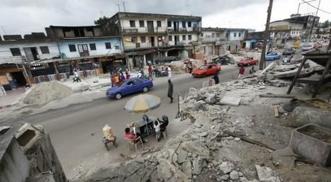 Comment nettoyer la Côte d'Ivoire de haut en bas | Slate Afrique | Je, tu, il... nous ! | Scoop.it